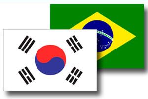 Coreia-Bra
