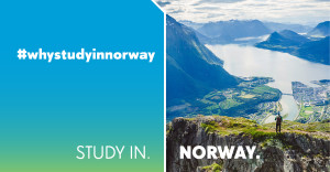 #whystudyinnorway
